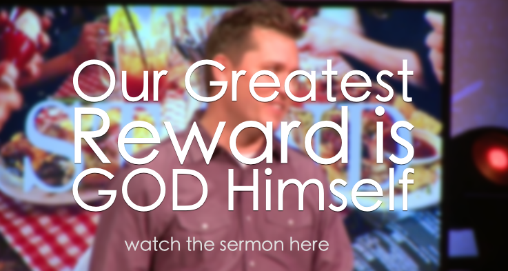 greatest reward slider
