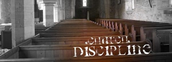 """dissertations on church discipline Wtj 67:2 (fall 2005) p 419 abstracts of recent wts doctrinal dissertations """"not home yet"""": the role of over-realized eschatology in pauline church discipline cases."""