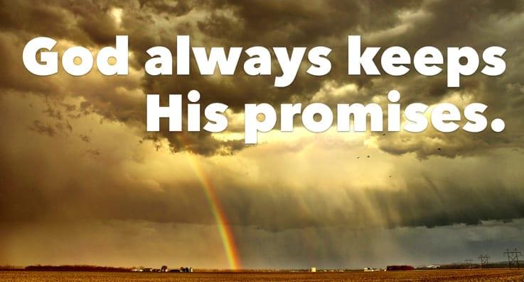 10.20.15 God's promises