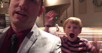 Pastor's Kids Need Prayer