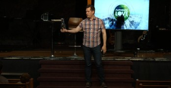 The Test of True Love [sermon]